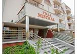 Location vacances Świnoujście - Apartamenty na Wyspie - Villa Mistral-1