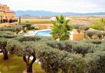 Location vacances Antas - La Fuente 16-1
