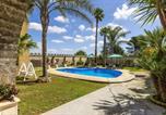 Location vacances Racale - Villa Full'House-4