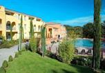 Hôtel Manosque - Résidence Odalys La Licorne de Haute Provence-3