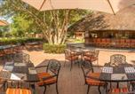 Location vacances Gaborone - Peermont Metcourt Inn at the Grand Palm, Gaborone-3