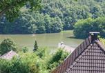 Location vacances Kirchheim - Three-Bedroom Holiday Home in Kirchheim-3