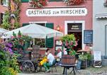 Hôtel Golf de Rhin-Chalampé - Gasthaus Zum Hirschen-1