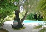 Location vacances La Seyne-sur-Mer - Campagne Beausoleil-1