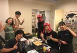 Hôtel Japon - Roots Hostel-4