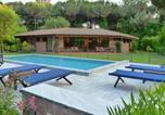 Location vacances Villorba - Villa in I Ronchi-2