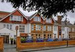 Hôtel Oxford - Best Western Plus Oxford Linton Lodge