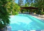 Location vacances Terranuova Bracciolini - Spacious Farmhouse in Terranuova Bracciolini with Pool-1