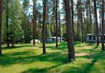 Camping Wesenberg - Campingplatz am Useriner See - mit Fkk-2