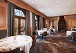 Hôtel Bollwiller - Hotel Spa Restaurant Domaine du Moulin-2