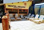 Hôtel San Bernardo - Hostel Megaró-2