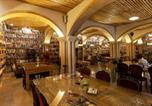 Location vacances Óbidos - The Literary Man Obidos Hotel-3