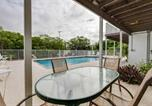 Location vacances Fort Myers Beach - Tropical Shores 3 Ground Floor-1