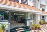 Hôtel Trivandrum - Greenfield Inn-2