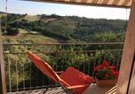 Location vacances Manciano - Casa Delle Mura-2