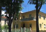 Hôtel Lucques - Villa Catelli B&B-1