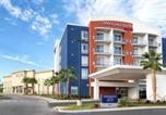 Hôtel Orange Beach - Springhill Suites Orange Beach at The Wharf-2