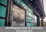 Hôtel Hong Kong Island - Rosedale Hotel Hong Kong