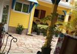Location vacances Ducos - La cabane de Josephine-4
