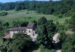 Hôtel Province de Parme - Sacreterre B&B e Agriturismo-4