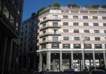 Hôtel Corsico - Bc Maison bed&cafe Milano-4