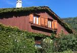 Location vacances Saint-Nicolas - Chalet Blanc-3