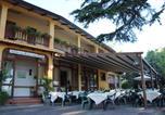 Hôtel Province de Plaisance - Albergo Filietto-1
