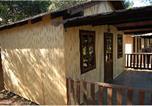 Villages vacances Tossa de Mar - Camping Cala Llevado-1