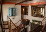 Location vacances Linares de Riofrío - Casa Rural Castil de Cabras-3