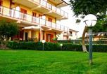 Hôtel Motta Sant'Anastasia - Hotel Il Conte Dell'Etna-2