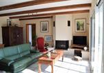 Location vacances Trébeurden - Grande Maison Vue Sur Mer 9 pers à Trébeurden - Réf 682-4