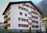 Location vacances Saas-Almagell - Haus Faderhorn-2