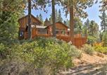 Location vacances Incline Village - Hillside Home w/ Hot Tub & Lake Tahoe Access!-1