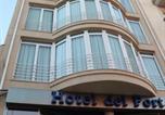 Hôtel Province de Tarragone - Hotel del Port-1