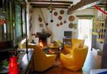 Location vacances Ligurie - Rustic Holiday Home in Stellanello with Private Garden-4