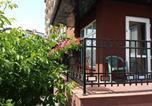 Hôtel Kaliningrad - Apartotel Longin-1