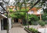Location vacances Stari Grad - Apartments Stjepan-4