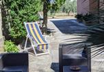 Location vacances  Province de Chieti - Appartamento in Villa-4