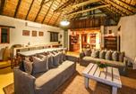 Location vacances Hoedspruit - Leopard's Lair Bush Lodge-4