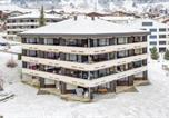Location vacances Flims - Residenza Quadra B223-2