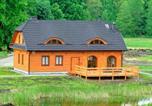 Hôtel Zamość - Dom nad Rozlewiskiem-1
