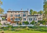 Hôtel Saillans - Domaine de Blacons Chambres d'hôtes-4