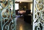 Hôtel Carbon-Blanc - Les Ô de la laurence-3