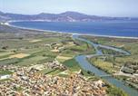 Location vacances Sant Pere Pescador - Five-Bedroom Holiday home Armentera with a Fireplace 05-2
