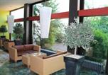 Hôtel Guxhagen - Axxe Motel Rasthof Kassel-2
