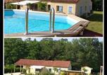 Location vacances Carlux - La Charbonnière-4