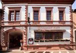 Hôtel Maikammer - Gasthaus Grafenstuben-1