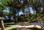 Camping avec Quartiers VIP / Premium Espagne - Yelloh! Village - Sant Pol-3