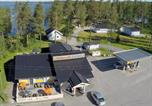 Villages vacances Kuopio - Matkailukeskus Lossisaari-1