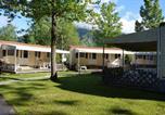 Camping Autriche - Gebetsroither - Komfort Campingplatz Burgstaller-3